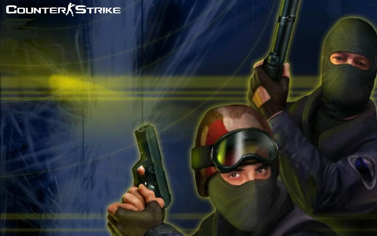counter strike -