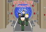 Animated Film - StarGate Animated Film
