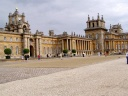 Blenheim palace -