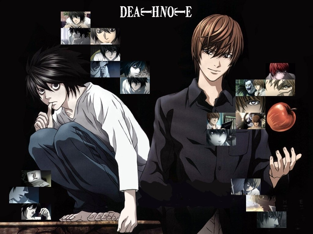Death note -