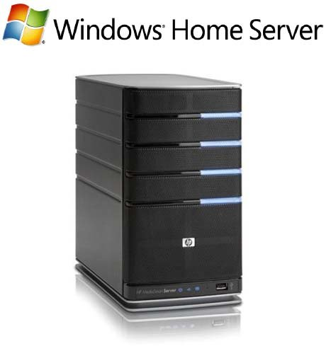Windows Server - NAJDETE POD WINDOWS