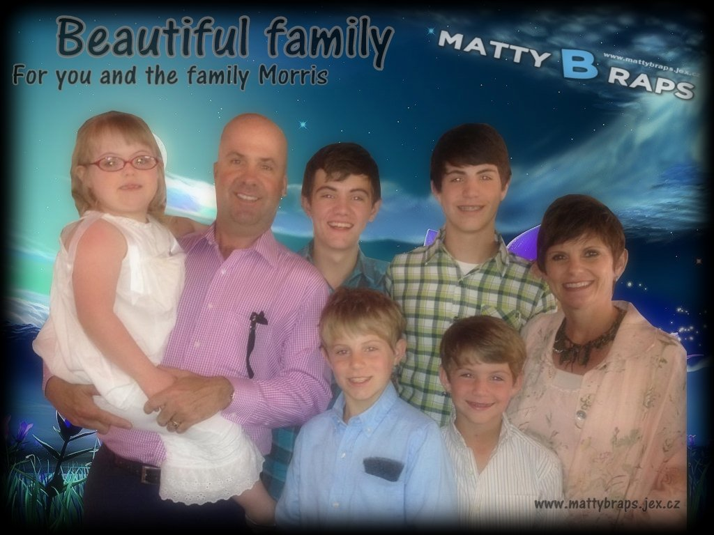 My Edit Photos MattyBRaps